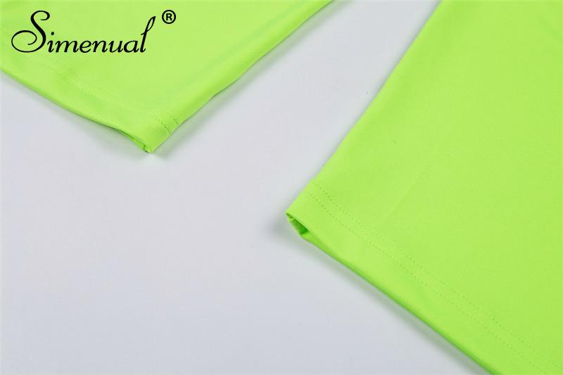 neon color biker shorts jumpers bodysuits women crop tops leggings push up bodybuilding (14)