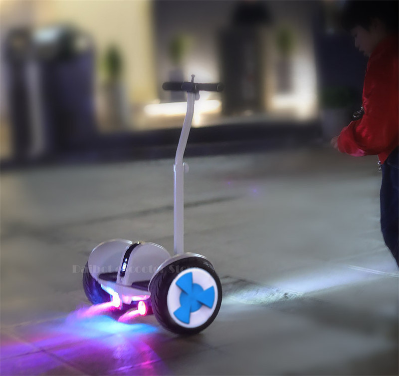 Daibot Electric Scooter Adults Two Wheels Self Balancing Scooters 10 Inch 54V 700W Smart Balance Hoverboard With BluetoothAPP (28)