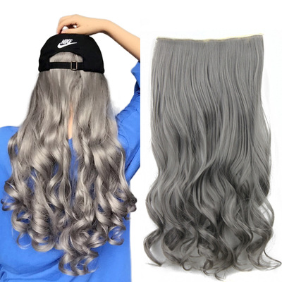 3pcs Sweet Femmes Cœur Long Tassel invisible épingles à cheveux clips cheveux cheveux corde Clip