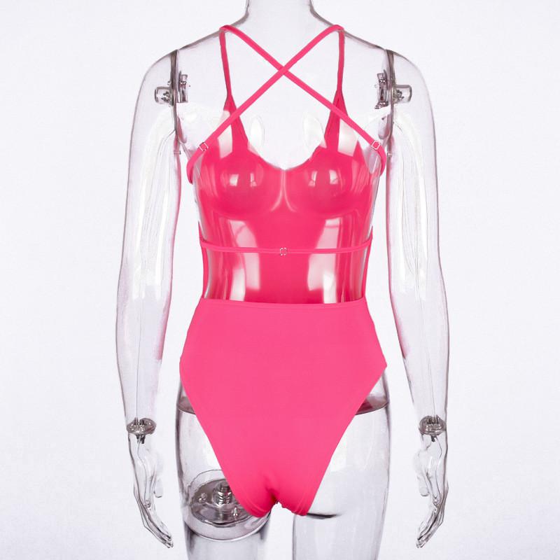 summer Backless bodysuit05