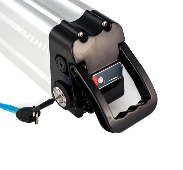 DC Pedelec eBike Fahrrad S-Pedelec Solar 36V // 5A Li-ion Schnell Ladeger/ät 42V