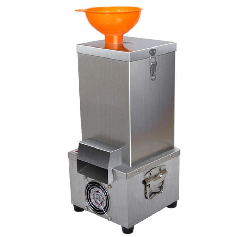 Ail Peeling machine Electric ail éplucheur 110 V ménage et Sèche commerciale