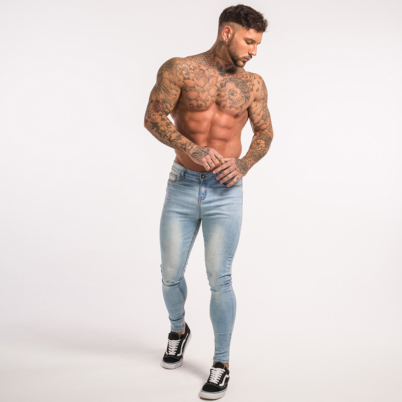 gingtto-mens-skinny-jeans-ice-blue-denim-non-ripped-zm32-2