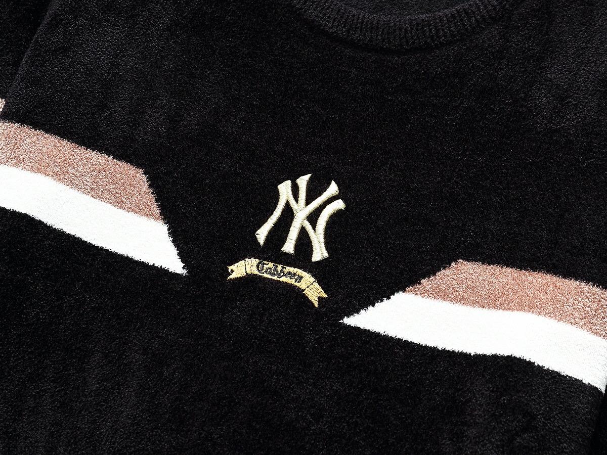 Haute Qualité New Mode Original Design Hommes et femmes Pulls Pull confortable Woollen exquis broderie