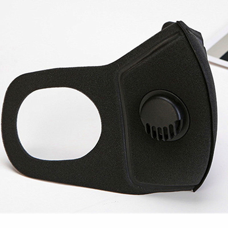 Outdoor Sports Cycle Anti Dust Mask Riding Windproof Motorcycle Face Mask Bicycle Running Training Dustproof Masks