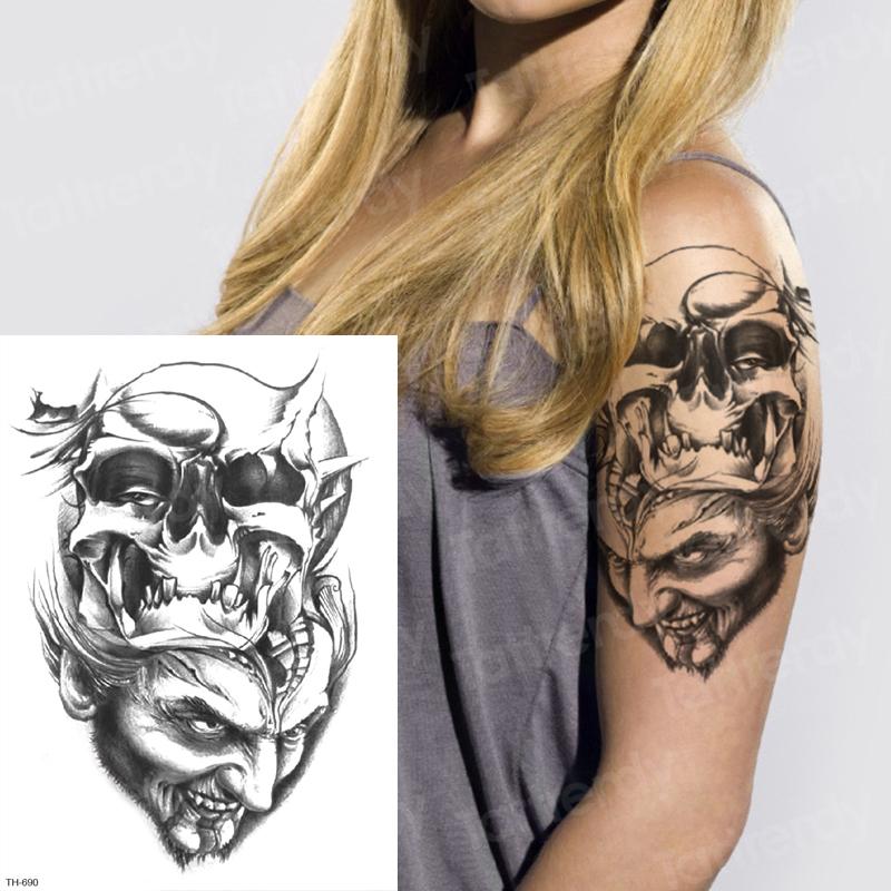 Tattoo Masculinas Tatuagem Temporária Etiqueta Samurai Tatuagens Homens Braço Manga Tatuagem Esboços Desenhos De Tatuagem Deuses Gregos Mitologia