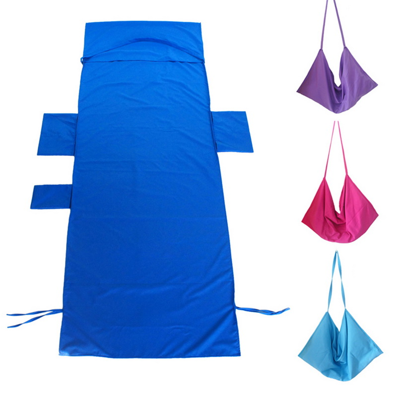 TOWELLING Lounger Mate Beach Towel Sun Lounger for Holiday with 4 Pockets