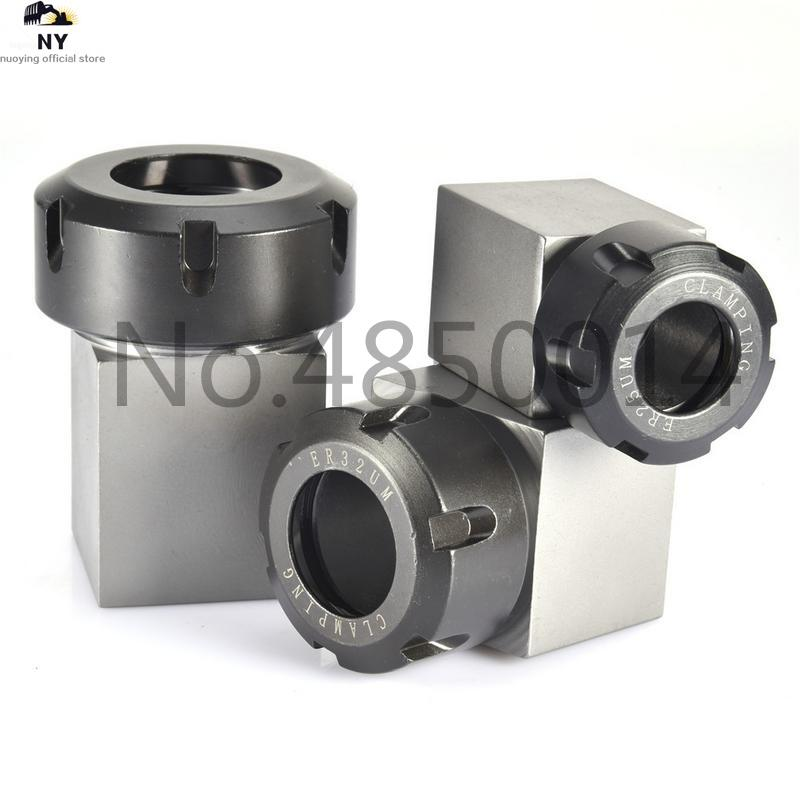 MagiDeal ER32 Serrage /à Ressort Mandrin /à Pince CNC Machine-outil avec Haute Pr/écision 20mm