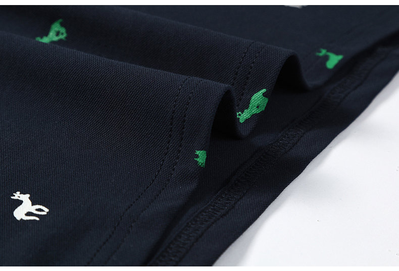 Summer mens polo shirt Cotton polka dot short male polo men top tee quick dry size M-3XL Muls brand fashion Black White Gray1613-07