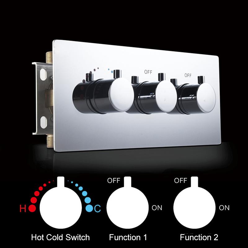 KEKEYANG Automatic 25mm Solenoid Valve Water Inlet Valve Valve