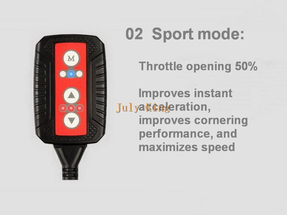 02 Sport mode
