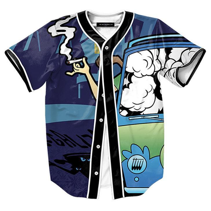 2016-Trend-Fashion-Casual-Baseball-Shirt-3d-print-flower-floral-Baseball-shirt-casual-Korean-style-Harajuku (6)