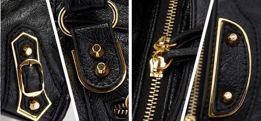여성을위한 높은 디자이너 Pu 가죽 유럽 스타일 오토바이 가방 스타일 세련 된 술 핸드백 아름다운 Crossbody 가방