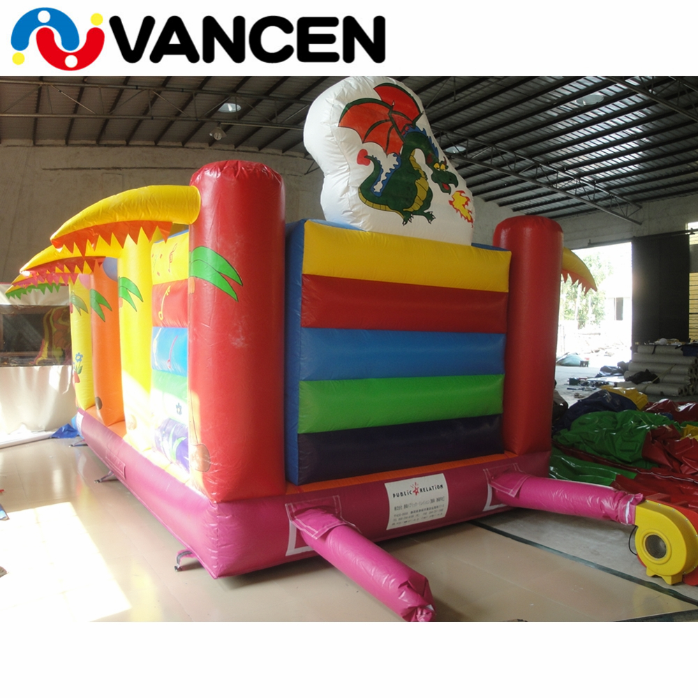 inflatable jumping house23