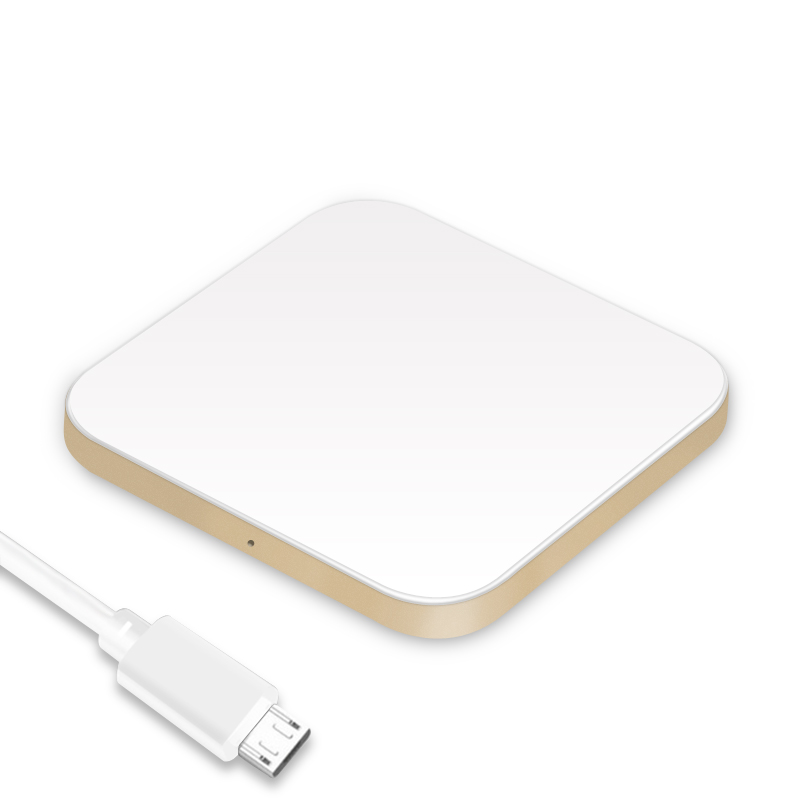 Wireless Charger For Xiaomi Mi A2 Lite Redmi 6 Pro QI Charging Pad Wireless Chargers Case Receiver MiA2 Mobile Phone Accessory (12)