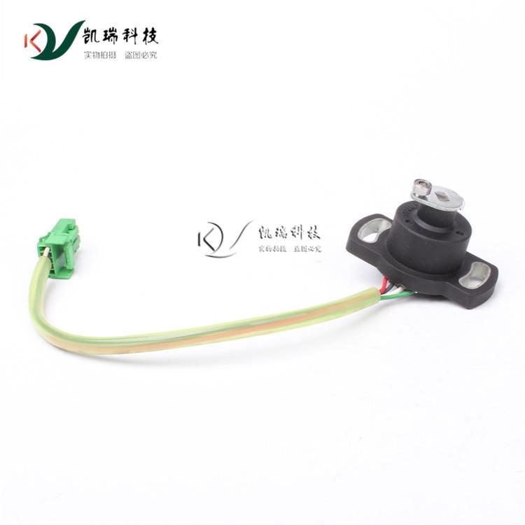 L'électronique se tournera vers le capteur de couple de direction de capteur de couple d'assistance Qcg - N3ia - 190