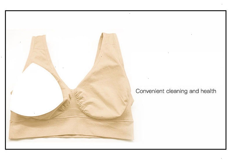 3pcslot dropshipping Sexy Woman Bras Push Up Bra Plus Size Seamless Bra Padded Bralette Underwear Lingerie Wire Free Bra 28