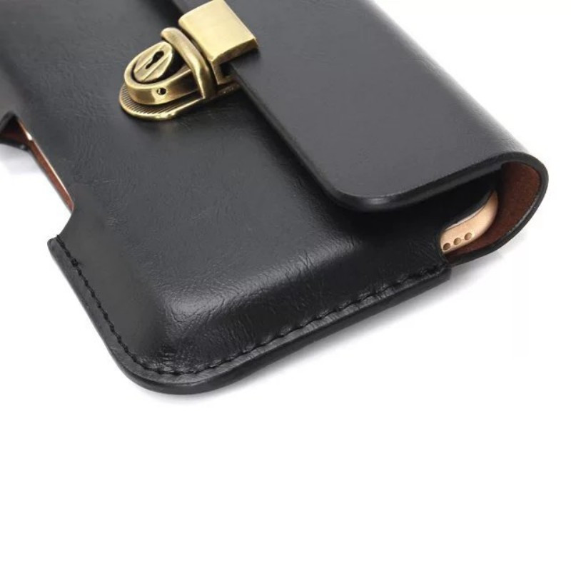 Genuine Leather Pouch Case (26)