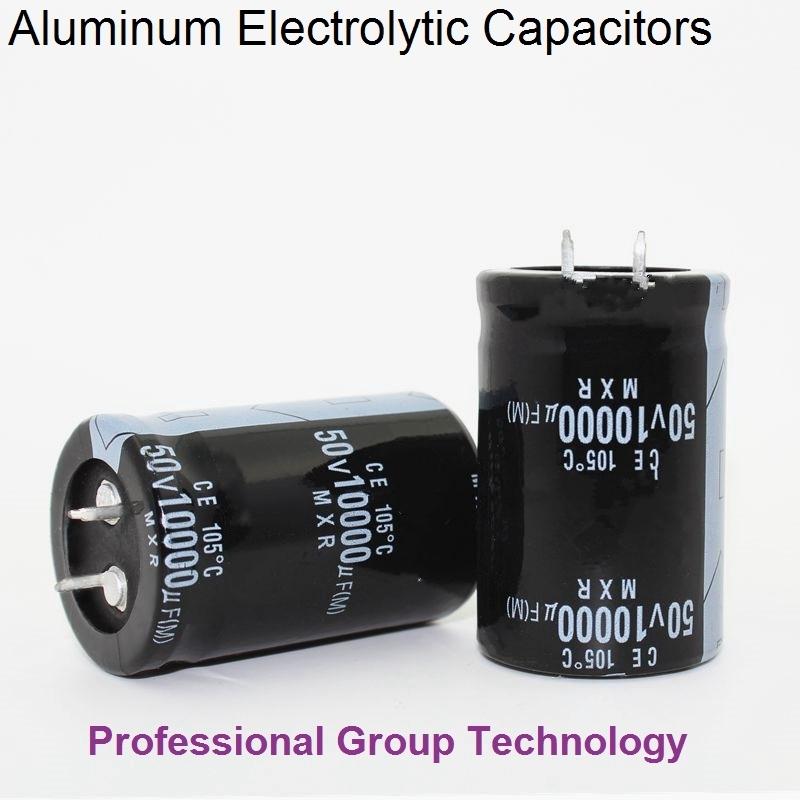 100uf 200 V Radial condensateurs électrolytiques livraison gratuite 2 pcs