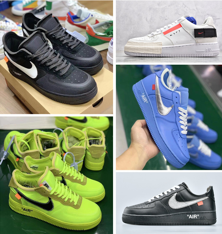 dhgate air force 1 off white Shop