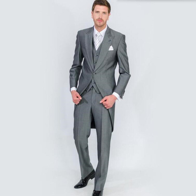 2017-Perfect-Male-Suits-Peaked-Lapel-one-Button-Fashion-grey-men-Suit-Groomsman-tailcoat-Wedding-men.jpg_640x640