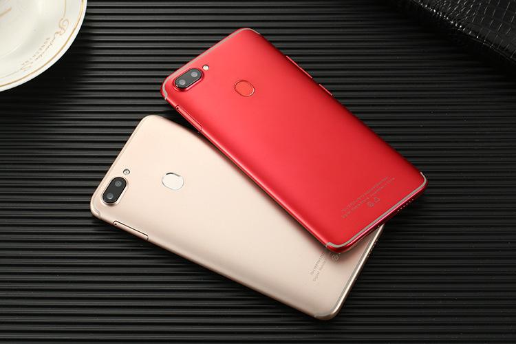 Quality Goods Full Cnc 4g Move Telecom 5.8 Inch Intelligence Mobile Phone Face Distinguish Fingerprint Unlocking Comprehensive Screen