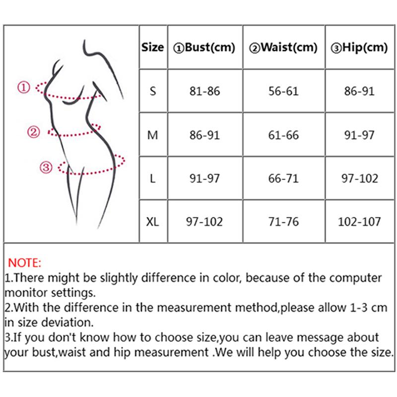 2019-New-Sexy-Black-Mesh-Bikini-Women-Swimsuit-High-Waist-Bikini-Set-Push-Up-Swimwear-Brazilian