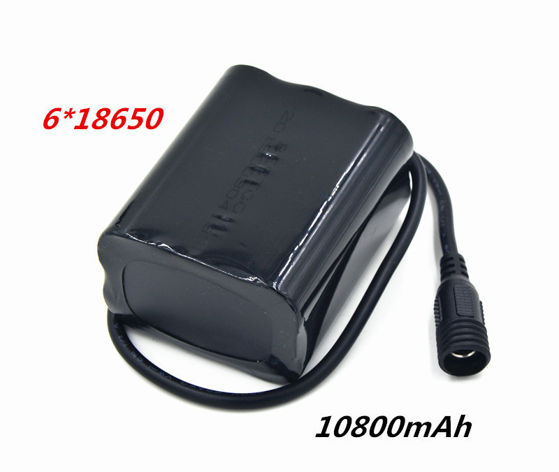18650 Battery Pack-12
