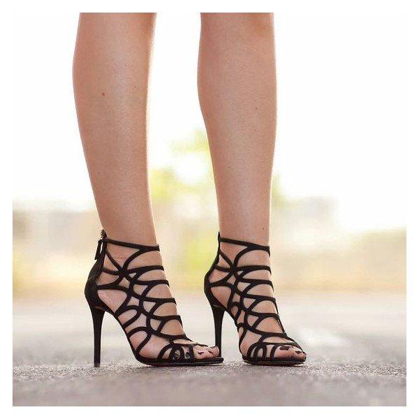 black_cut_out_stiletto_heels_gladiator_sandals_peep_toe_sandals