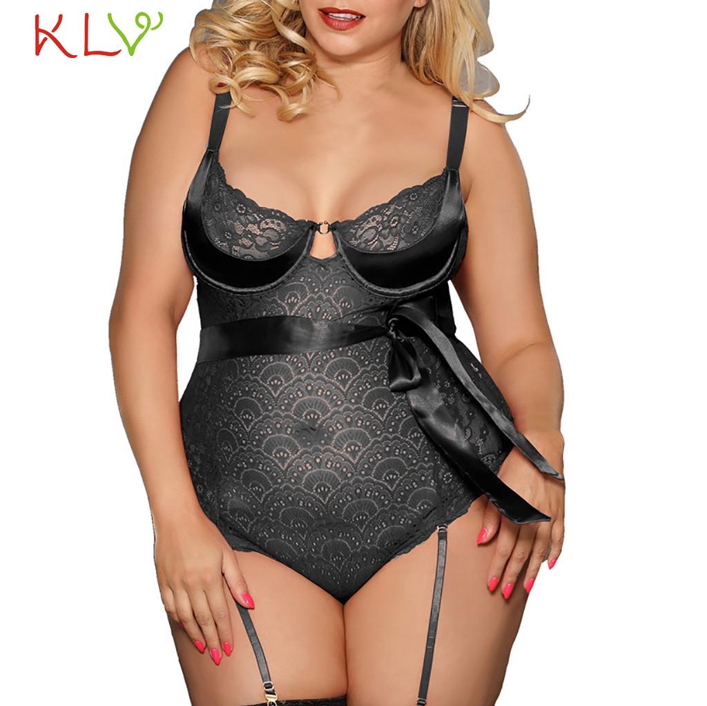 Porn Sexy Lingerie Mulheres Hot Erotic Baby Dolls Vestido Mulheres Teddy Lenceria Sexy Mujer Sexi Babydoll Roupa Interior Trajes Sexy 18Dec