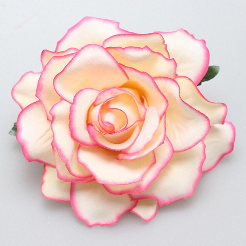 Rose rim