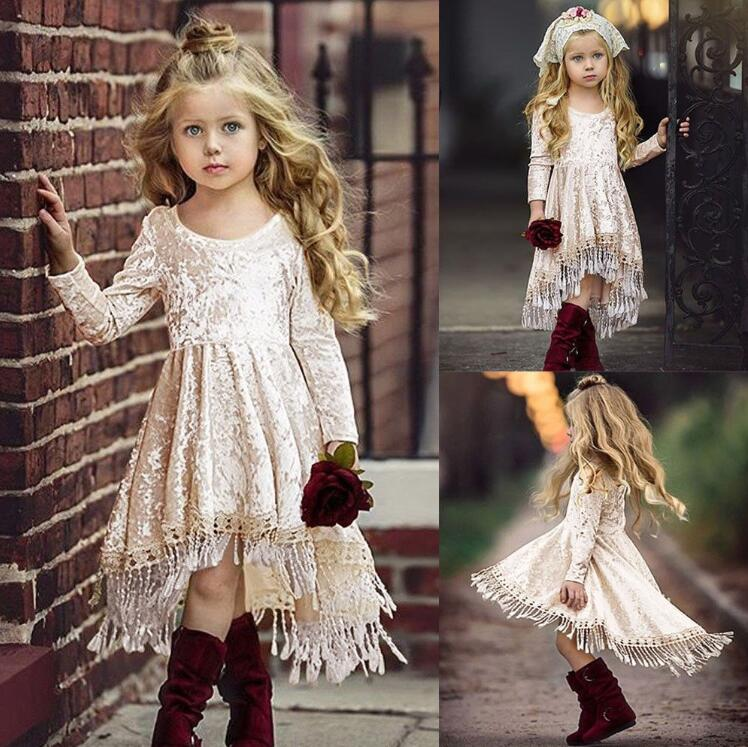 Fashion Baby Toddler Kids Girl Spaghetti Strap Velvet Casual Party Pageant Dress