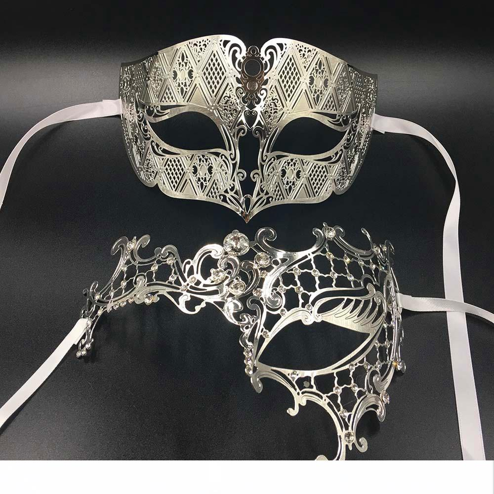 Masquerade Mask Filligree Party Glitter Ball Accessories Unisex Bright Sequin