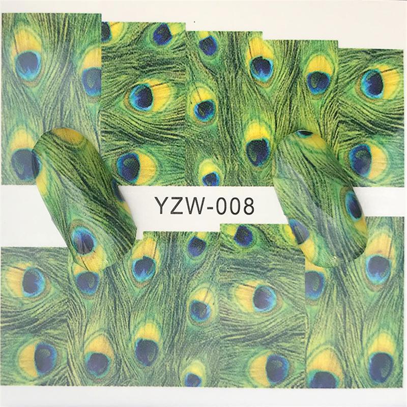 YZW-008