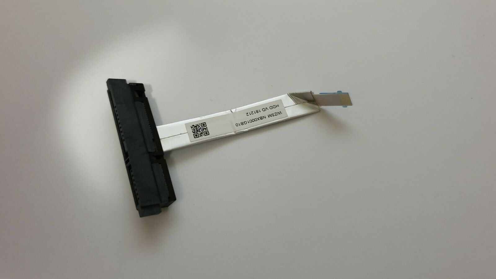 HDD Hard Drive Connector With Cable For Toshiba Satellite P55W DD0BLSHD000