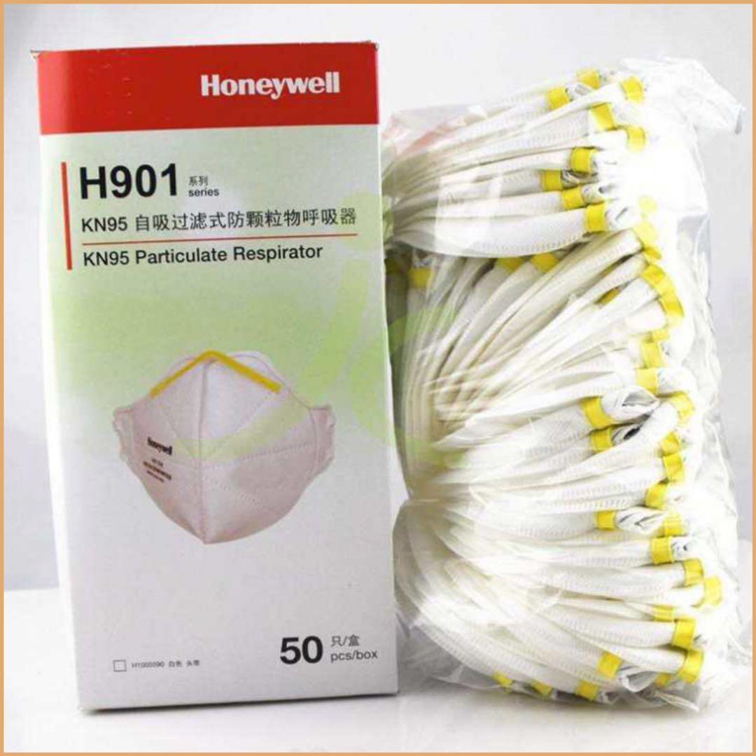 mascherine n95 honeywell
