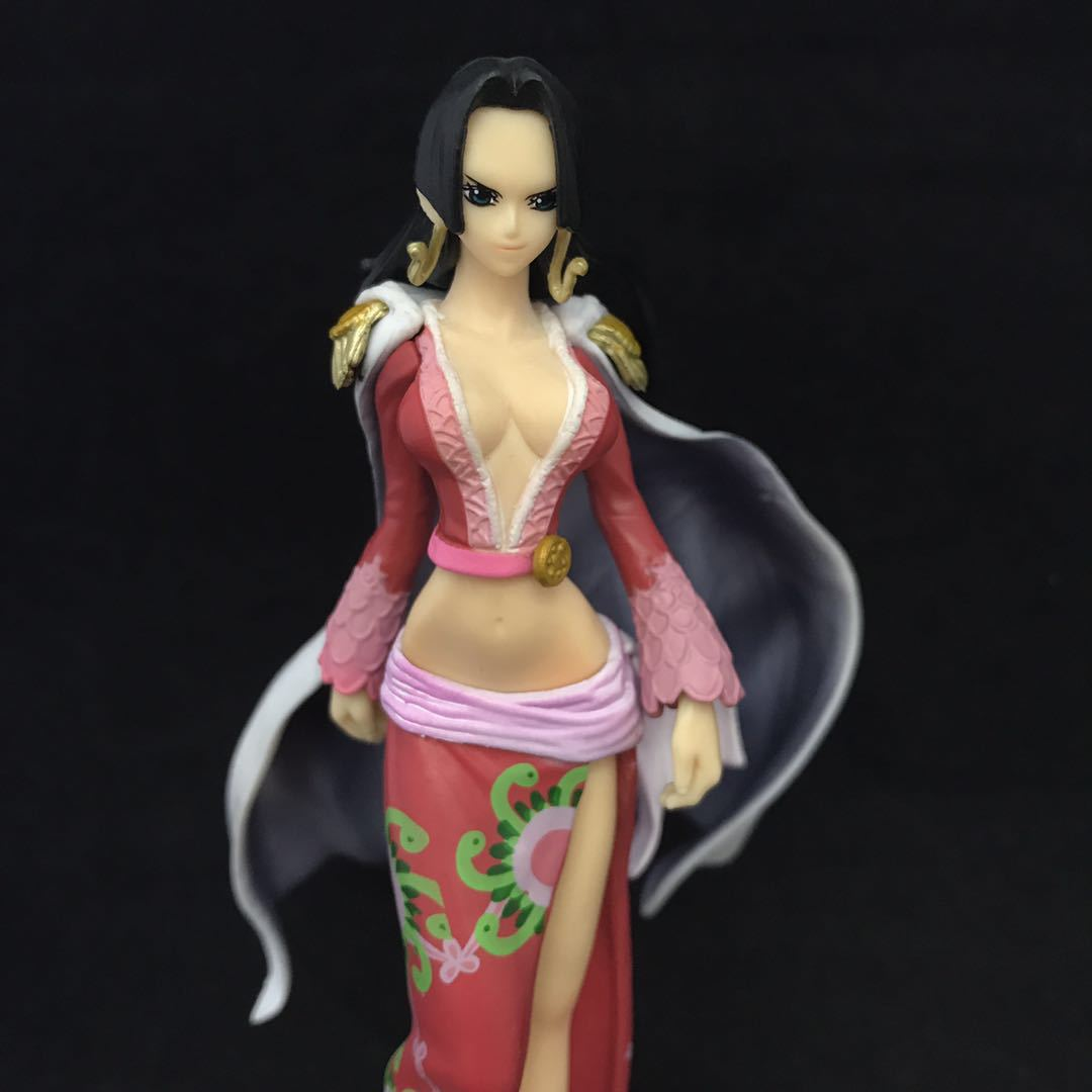 Pirate POP DX Seven Wuhai Empress Serpent Ji Boyahan Cook Cheongsam Red Edition Handmade