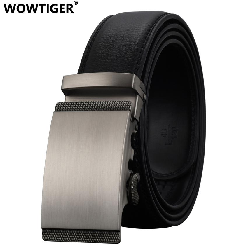Letra G De Lujo RATCHET Cinturones Hebilla para 35 mm Automático Cinturón Hebillas Diseñador