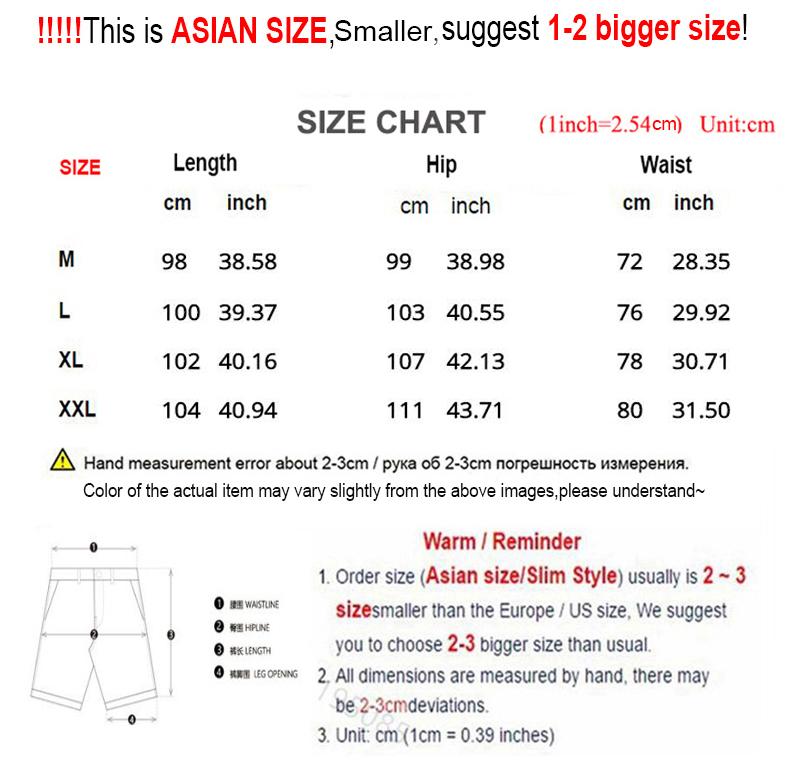 Tight Men Pants Fitness Gym Sweatpants (15)