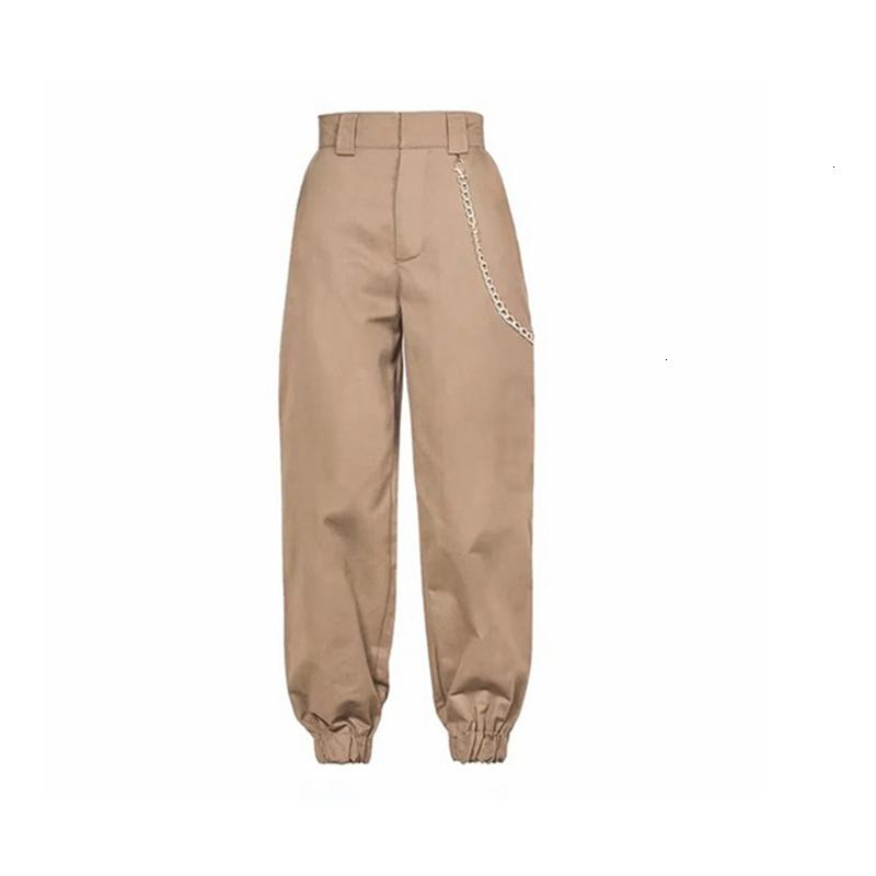 Damen Hohe Taille Camouflage Hose Cargo Militär Camo Jogging Jegging Sport Hosen