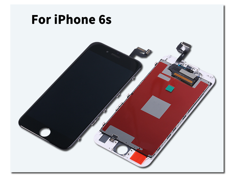 For iPhone 6s lcd screen display (8)