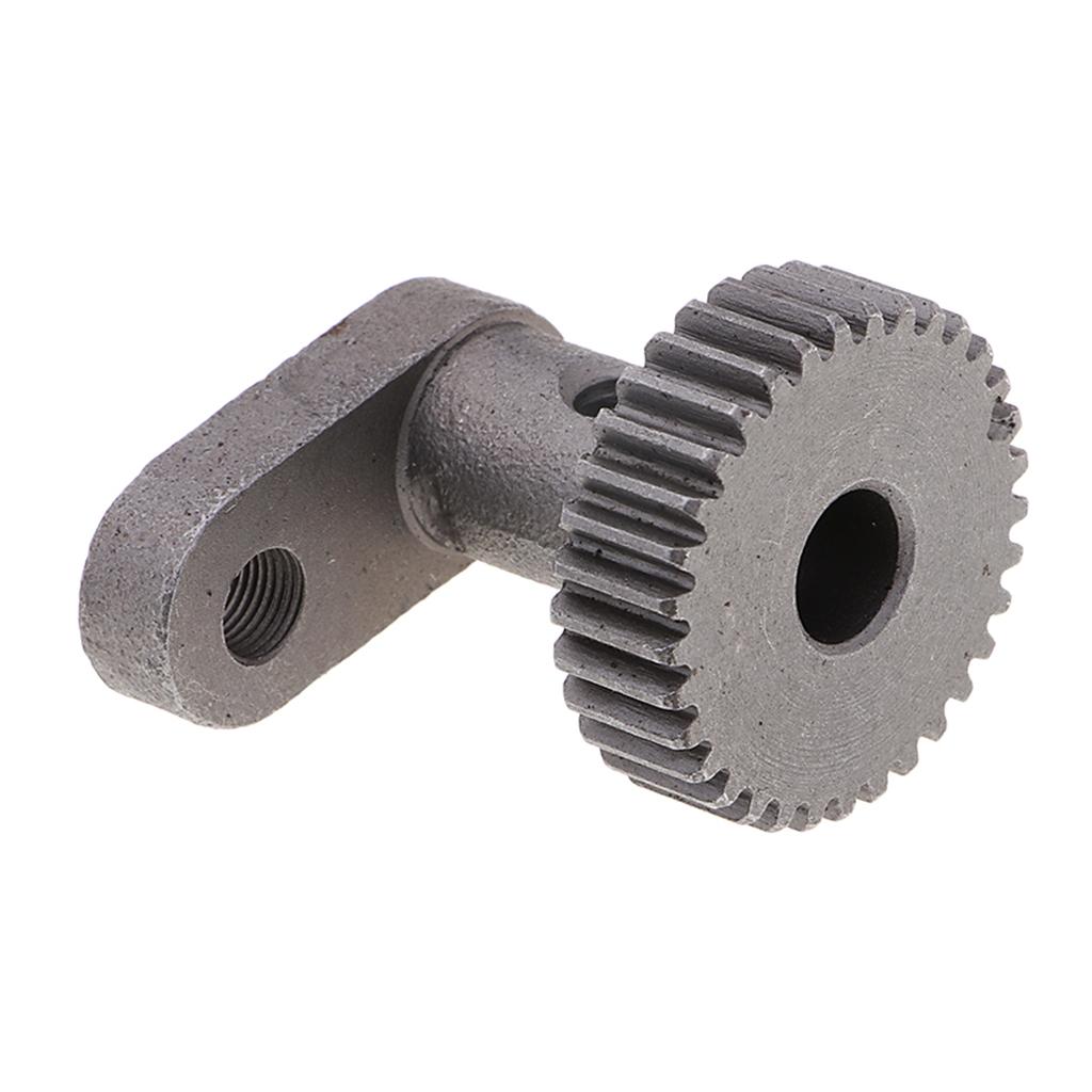 Juego de 5 tornillos de aguja #Ss-6080340-Sp para m/áquina de coser Juki Lk-1850 1900 980