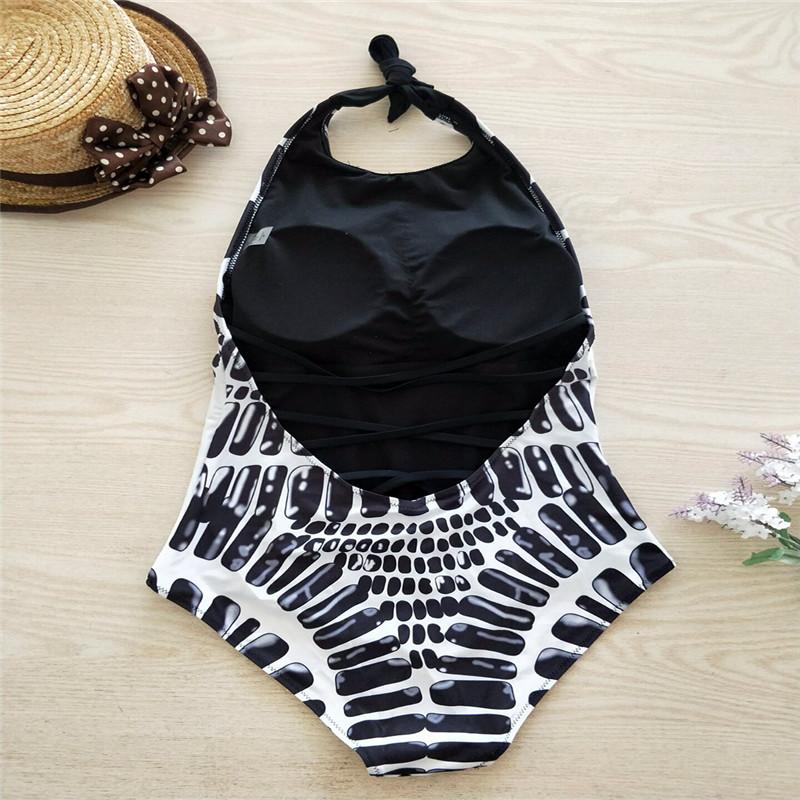 4 размера цвет блока провода свободного повода один кусок девушка женщины купальники пляж новый купальник купальный костюм