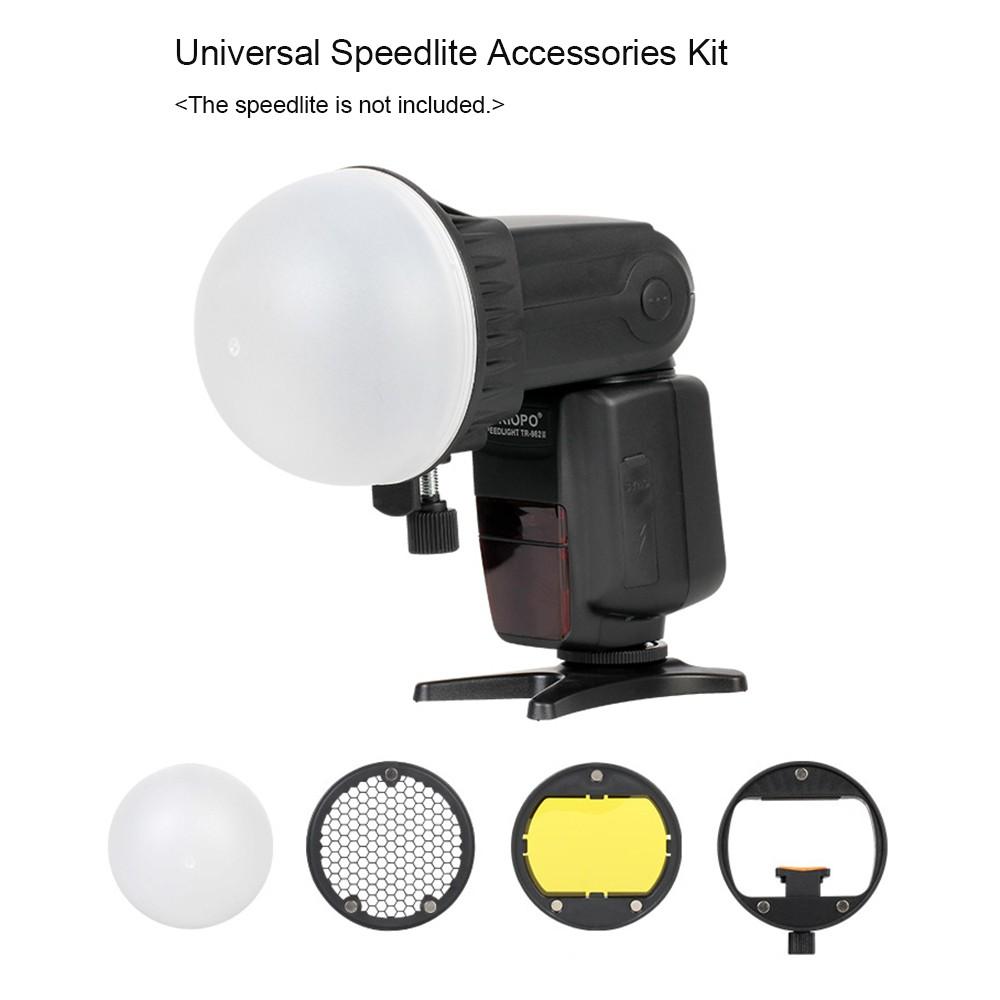 Godox AD-S13 21-63// 55-160cm Boom Luce portatile Pole Stick 1//4 filettatura maschio per WITSTRO Flash AD180 AD360