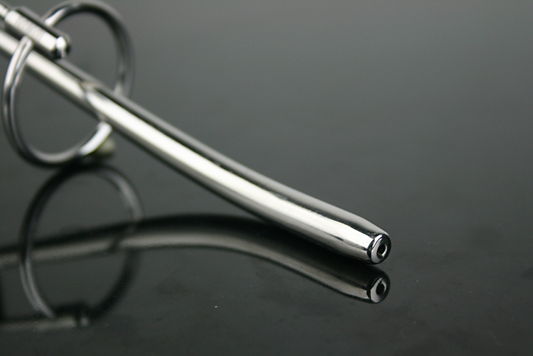 Comrade Stimulate Masturbation Stainless Steel Catheters&Sounds Urethral Dilator Hollow Rod Sounds Alternative Adult Sex Toys For Man