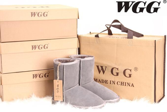 Price promotions high quality WGG women
