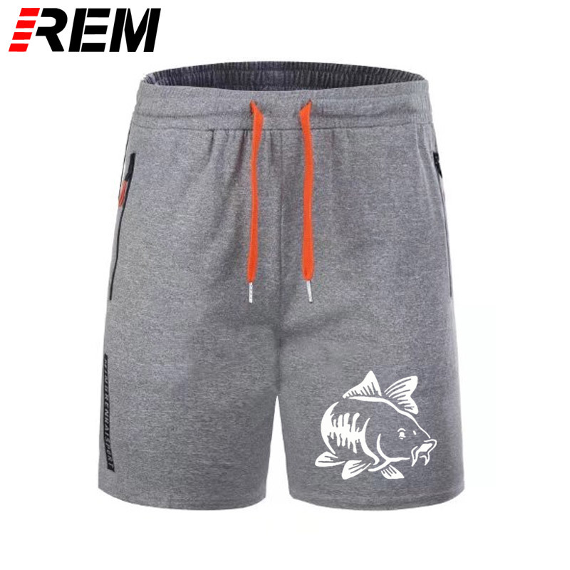 REM kısa pantolon Soğuk Erkekler'S Kısa Sazan Fishinger harap My Life Fishinger çuha Crew'un scanties breechcloth Y200108 esinlenerek külotlar