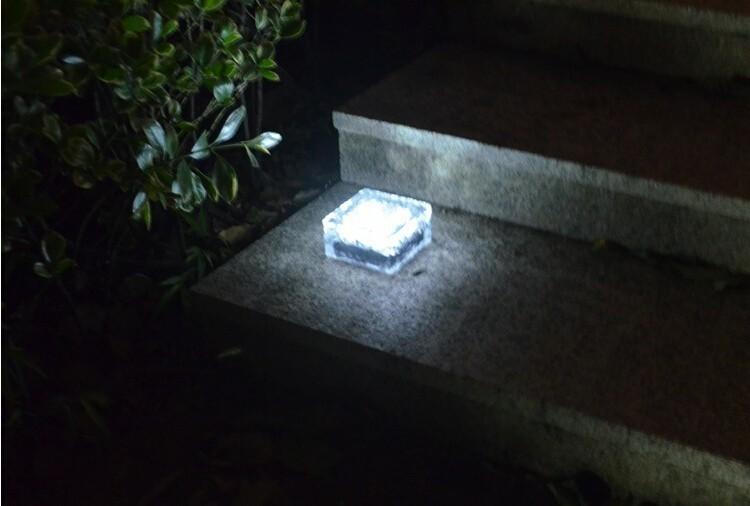 brick solar light-14