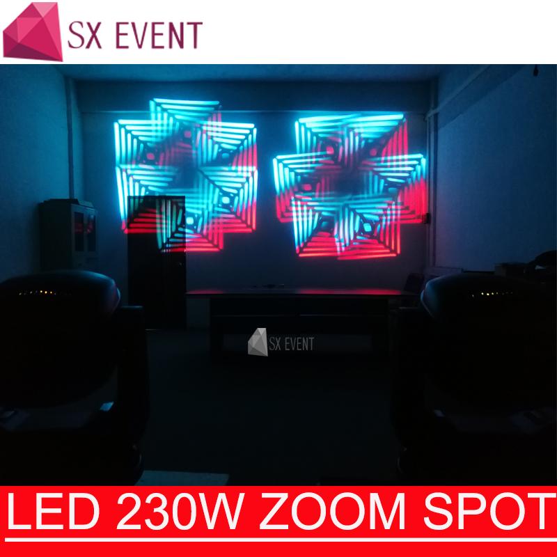 LED230W4