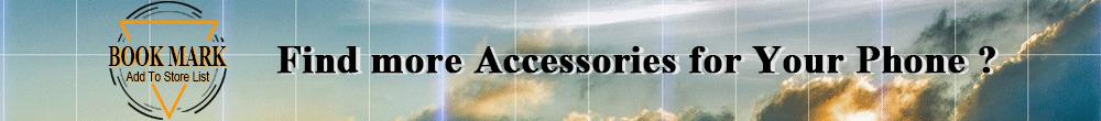 mobile phone accessories -